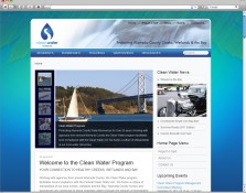 web-design-clean-water