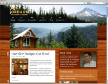 web-design-oregon-cottage-company